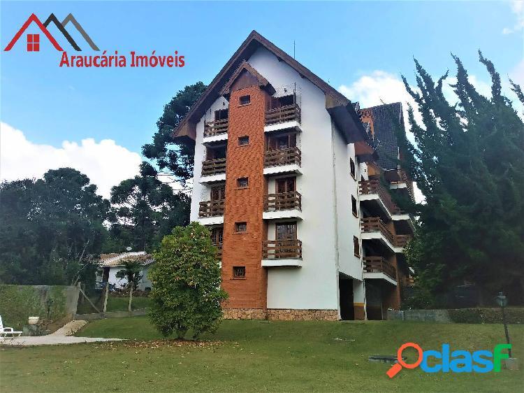 Apartamento duplex mobiliado á venda, 246 m² por r$1.100.000,00