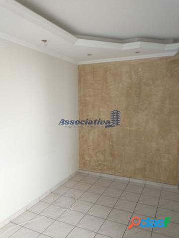 Apartamento condomínio residencial via schnneider - taubaté - 2 dormitórios