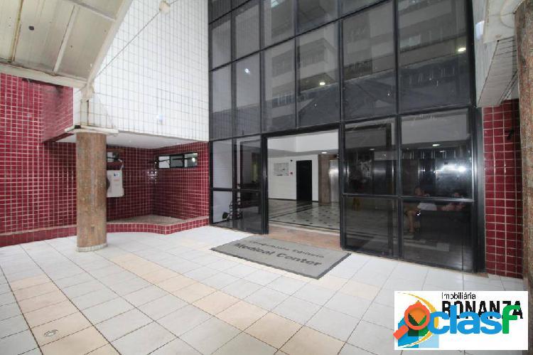 Sala comercial integrado a gastro clinica bairro aldeota
