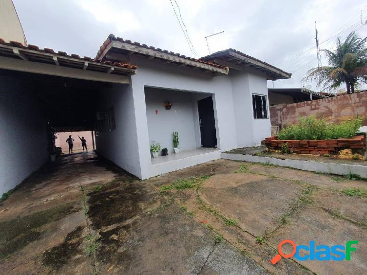 Casa no bela vista em artur nogueira - sp aceita financiamento