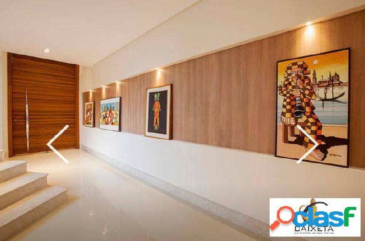 Casa a venda condominio residencial 2 mobiliada