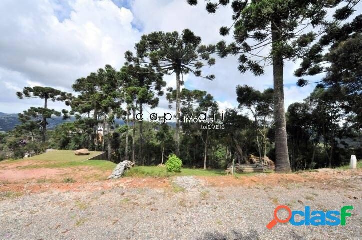 Terrenos em Condomínio Fechado - Região do Alto da Boa Vista 1