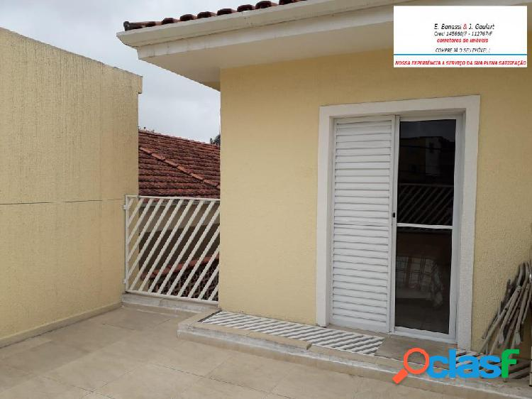 2 dormitórios, 1 suíte cozinha com móveis - Jardim Consórcio 2
