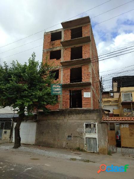 Edinaldo santos - jóquei clube 1, prédio residencial de apenas 4 aptos