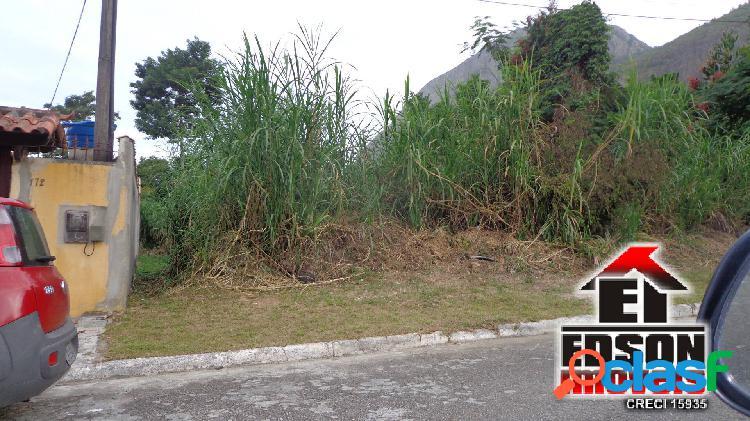 Terreno plano no condomínio serramar de itaipuaçu