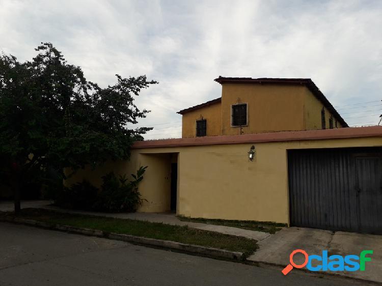 Casa en venta en las morochas, san diego 1.310 m².