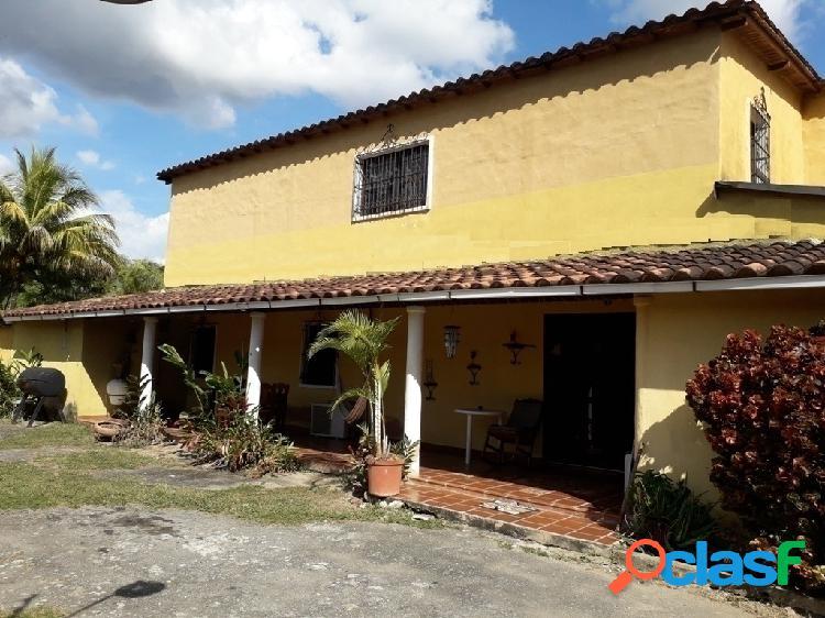 1.310 m² Casa En Venta En Las Morochas, San Diego 1