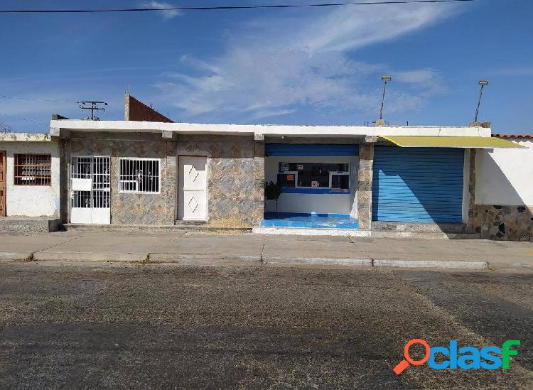 Casa en venta en ciudad alianza con punto comercial / 350 mts2