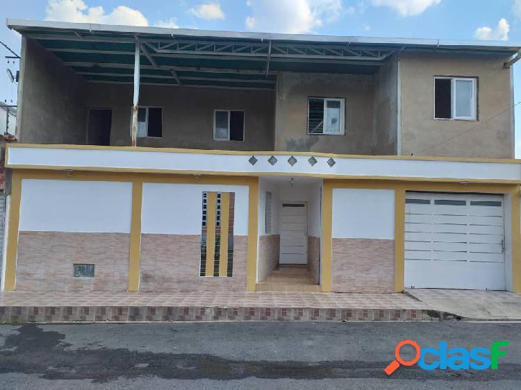 Venta casa en san diego estado carabobo la esmeralda 273mts2