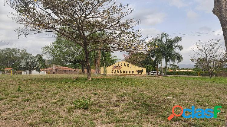 Casa en venta en el safari country club carabobo 200 mts2