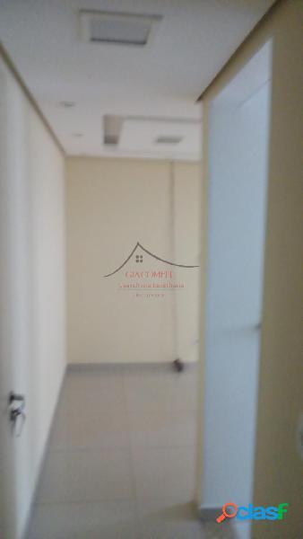 Apartamento no condomínio san juliano reformado- com sacada