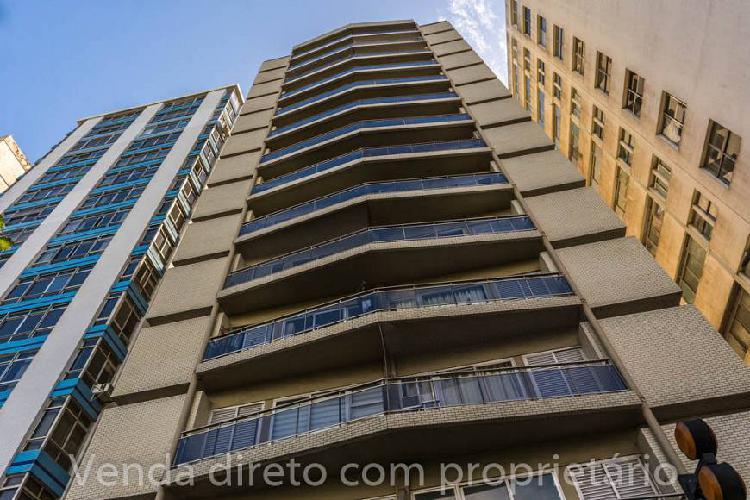 Apartamento para venda tem 95 metros quadrados com 3 quartos