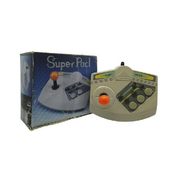 Controle SEGA Talent Super Pack VG-929 - Mega Drive