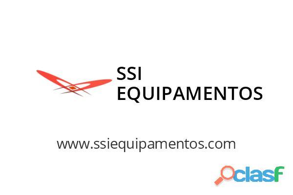 Equipamentos controle de qualidade | manutenção de máquinas industriais| ssi equipamentos
