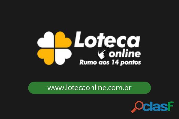Jogos da loteria esportiva | noticia do futebol brasileiro | loteca online