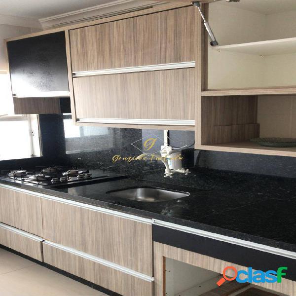 Apartamento 03 dormitórios bairro barreiros município de são josé - sc