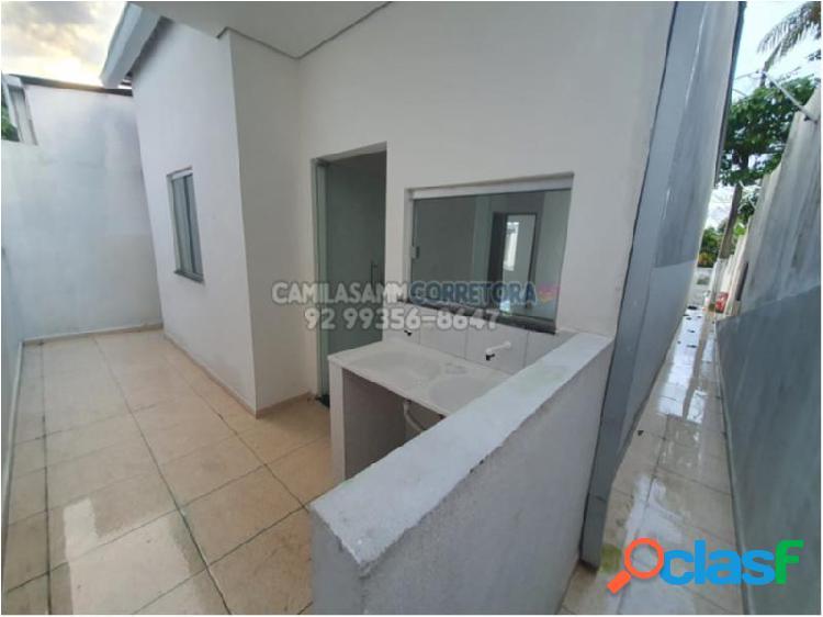 CASA PARQUE DAS LARANJEIRAS - Casa em Condomínio em Manaus - Flores por 1.8 mil para alugar