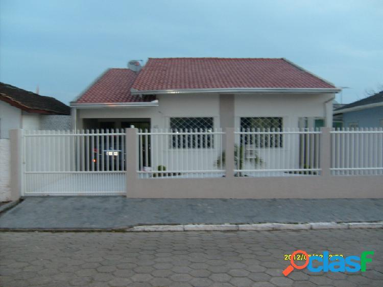 Casa - venda - itajai - sc - cordeiros (costa cavalcante)