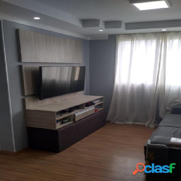 Apartamento - venda - mogi das cruzes - sp - nova mogilar