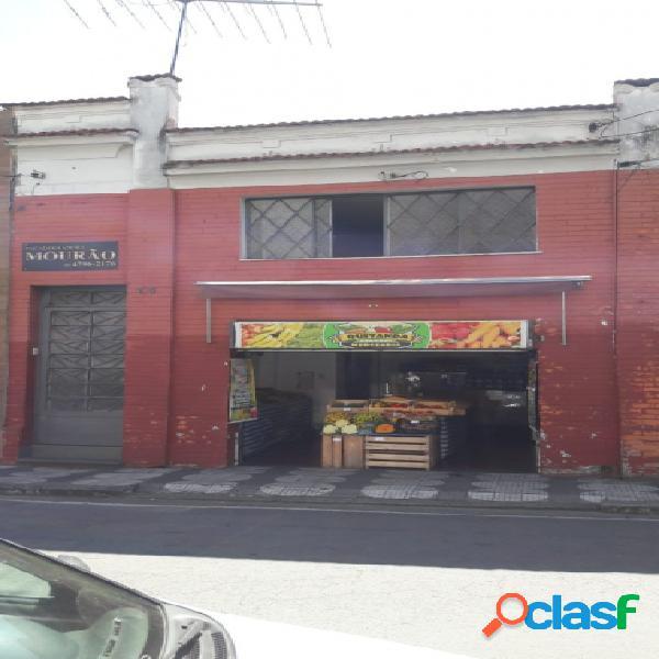 Prédio comercial - venda - mogi das cruzes - sp - centro