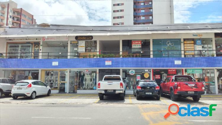 Comerciais - aluguel - aracaju - se - treze de julho)