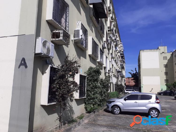 Apartamento - venda - fortaleza - ce - bela vista