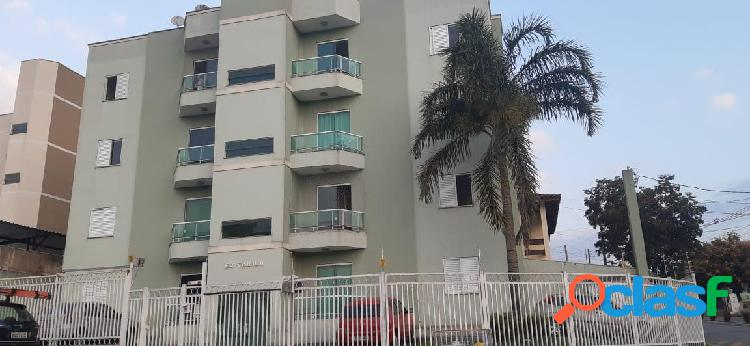 Apartamento - aluguel - taubaté - sp - residencial paraíso)