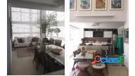 Apartamento residencial park house com 4 suites