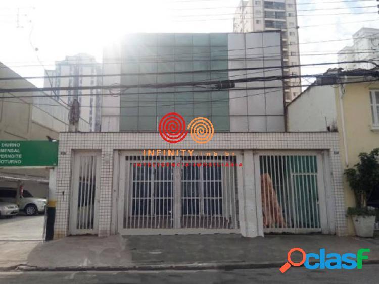 Prédio, 750 m², aluguel mooca - são paulo/sp