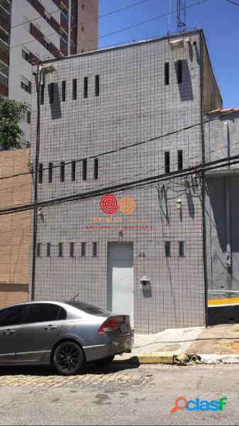 Prédio comercial, 300 m², à venda - saúde - são paulo/sp