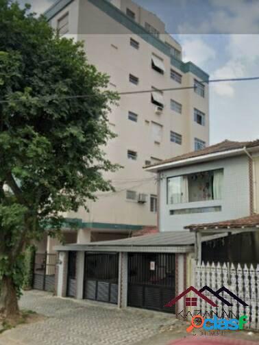 Casa - sobrado com 3 dormitórios embaré santos sp