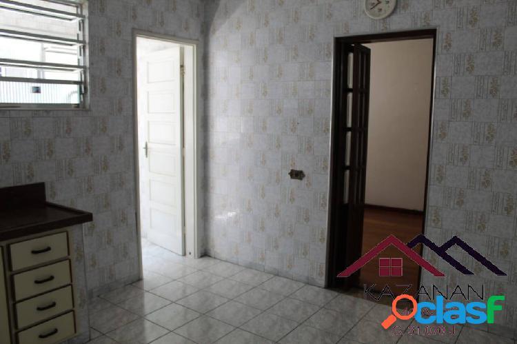 Apartamento com dois dormitórios embaré - santos - sp