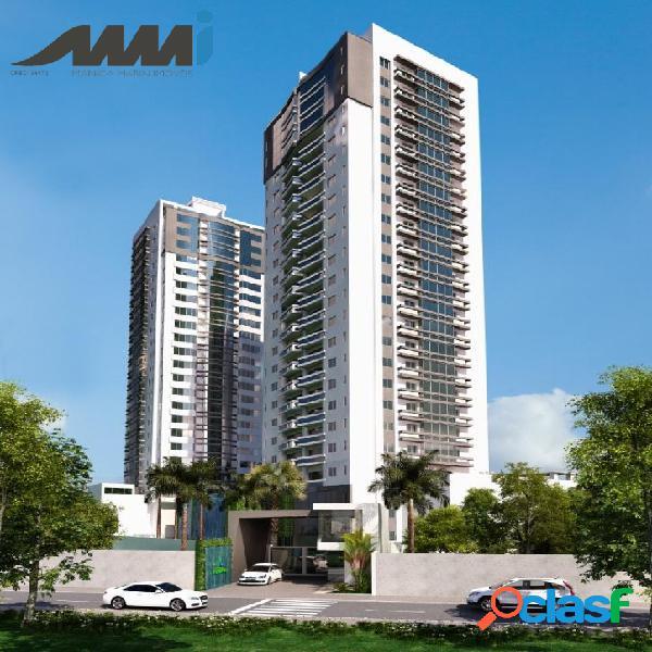 Jardim das Águas - Apartamento com 01 quarto em Itajai