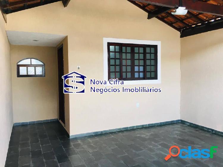 Casa térrea 03 dorms (1 suíte) - 146 m²