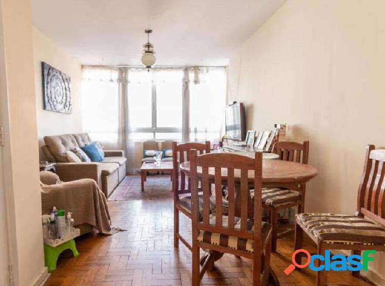 Apartamento no jardim paulista à venda na alameda franca