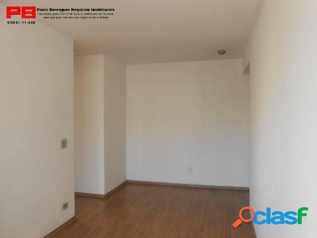 Apartamento 48 m² - consolação!
