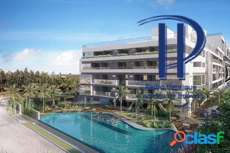 Apartamento luxuoso no vivere home resort