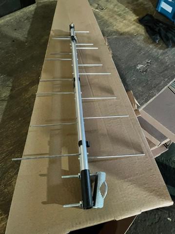Antena uhf digital direto de fabrica