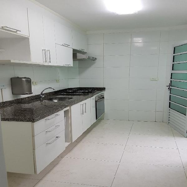 Apartamento à venda com 2 dormitórios em vila pires, santo