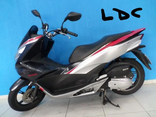 Honda pcx sport 150cc 2018