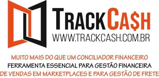 Trackcash - conciliação financeira para quem vende em