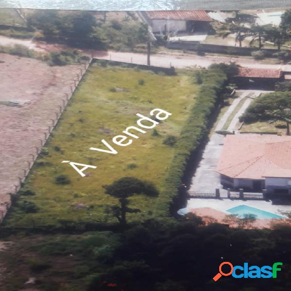 Lindo terreno mairiporã 980 m² muro e alambrado escriturado!
