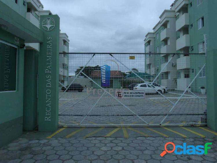 Ótimo apartamento semimobiliado com 2 dormitórios no bairro cordeiros