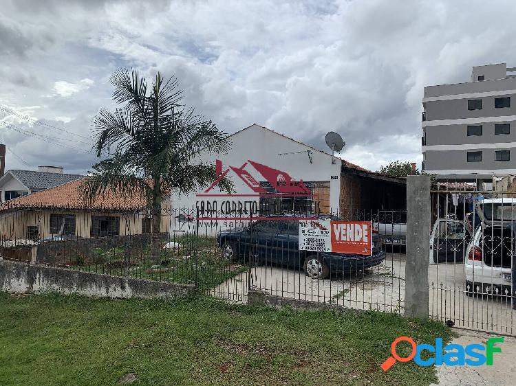 Sara imóveis - terreno disponível para construção em colombo(pr)