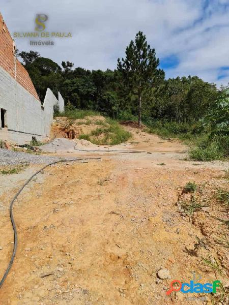 Excelentes terrenos à venda em terra preta - mairiporã.