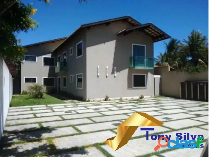 Casas em condomínio 2 dormitórios no bairro palmeiras-cf