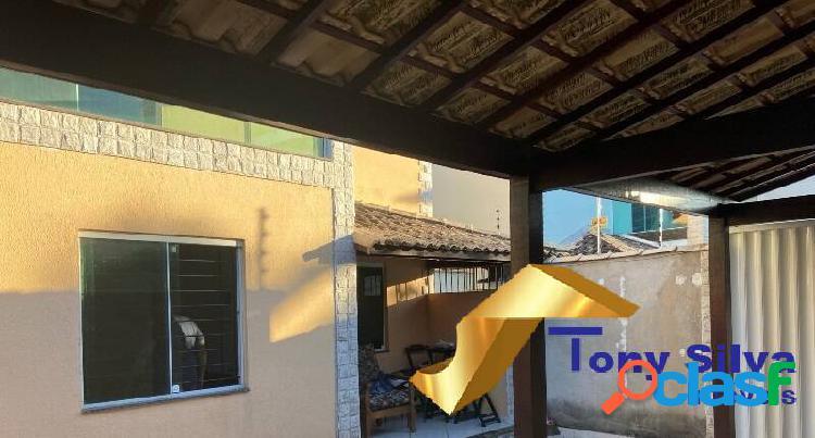 Excelente casa duplex independente de 3 quartos nas Palmeiras!!! 3