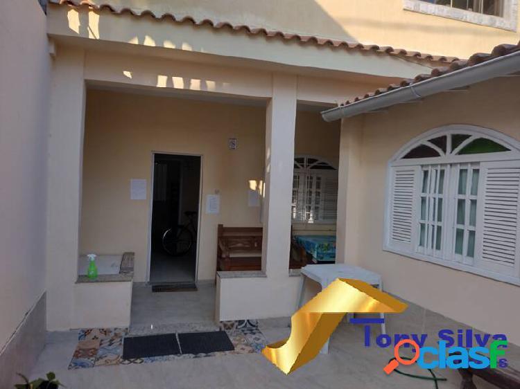 Excelente casa linear no bairro vila nova de cabo frio !!!