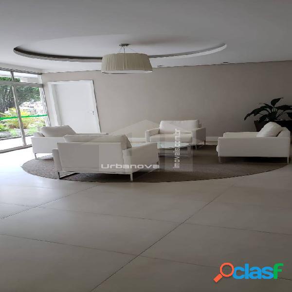 Apartamento vende na vila adyanna 123 m² - andar alto com vista panorâmica.