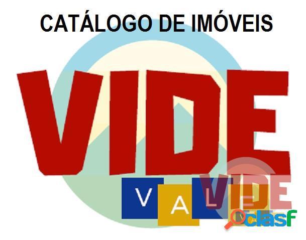 São José dos Campos: Amplo galpão, 1800 m² AC, em terreno c/ 5054 m² AT
